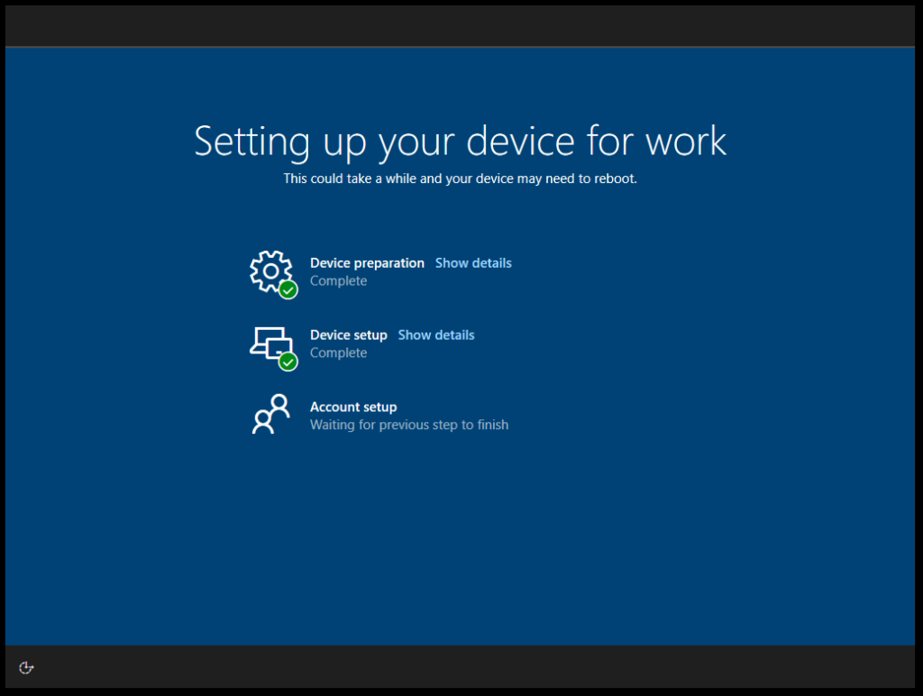 Setup Windows Autopilot with Hybrid Azure AD join – Part 2