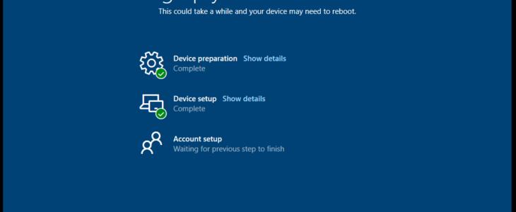 Windows 10 – Azure IT is!